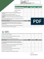 Committee Satisfaction Survey