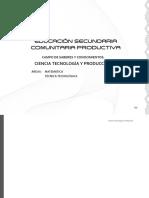 2 Ciencia Tecnologia y Produccion