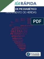 Guia Rápido Pie Diabetico