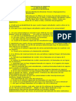 Clase Practica de Distrbucion Bino Poisson Hper