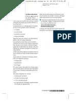 Manual de Operação Actros