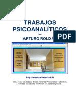 Roldan-Trabajos psicoanaliticos.pdf