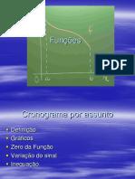 Slide 1 - Função Do 1º Grau