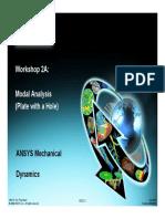 AWB120 Dynamics W02A Modal