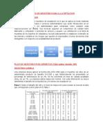 CONTROL ESTADÍSTICO DE CALIDAD T3