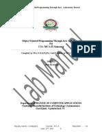 Lab Record