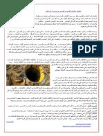 إستثمار الصرف الصحى . د هشام يوسف