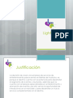 Lights OnPDF