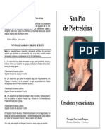 San Pio Pietrelcina