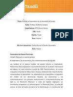 Secuencia Didactica Historia
