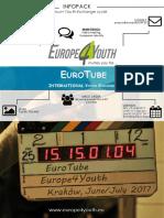 Infopack EuroTube