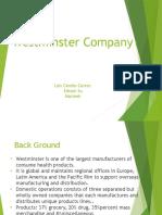 Ppt Distribution Management