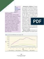 Dif Consumo de Metilfenidato Entre Población Infatil Autoctona e Inmigrante de-Aragon