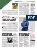 La Gazzetta dello Sport 13-05-2017 - Calcio Lega Pro