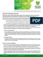 MathsGames ResourceKit Sample 2016