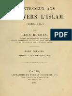 Trente-deux ans à travers l'Islam 01.pdf