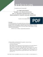 Dialnet-LaOrganicidad-5002260