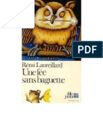 Laureillard,Remi-Une Fee Sans Baguette(1979).French.ebook.alexandriZ