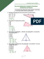 (8.8.1)-soal-dan-pembahasan-teorema-pythagoras,-matematika-sltp-kelas-8