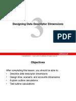 03_Designing Data Descriptor Dimensions