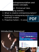 3. WITCI Entreprenurialship and Business Concepts
