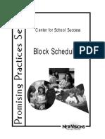 buku sistem blok kurikulum 2