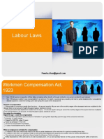 Labor Law New Ppt