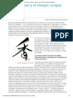 Boulez, Proust y El Tiempo_ Ocupar Sin Contar _ Revista Sonograma Magazine