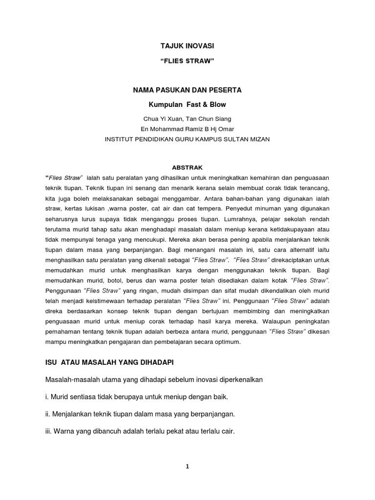 Doc Kajian Tindakan Terbaru Rosidawati Abdullah Academia Edu