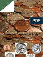 powerpoint - u s  coins