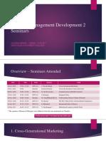 azadeharmon seminars slidecasts