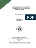 227765256-Proposal-Rock-Bolt-PTFI.doc