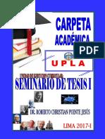 CARPETA ACADEMICA DE SEMINARIO DE TESIS I.pdf