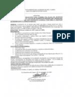 Convocatoria selección para cubrir una plaza de monitor para desarrollar el taller de Badminton dentro del programa alcazul 2007-2008 con contrato laboral por obra o servicio determinado  a tiempo parcial