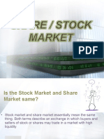 Get Information about Indian Stock Market