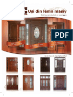 Catalog Usi Lemn TGG 2015