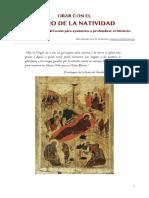 Icono Natividad Explicacion