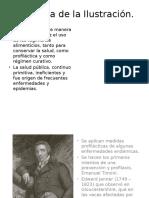 Expo Historia de La Medicina