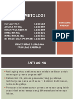 Product Antiaging
