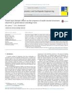 Jabary & Madabhushi 2015 Soil Dynamics and Earthquake Engineering