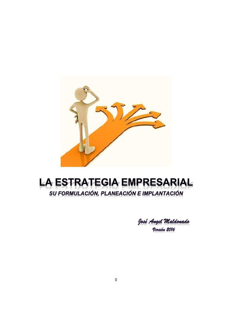 sports shoes fad1d ba2a4 Estrategia Empresarial.pdf