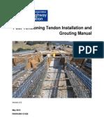 Post Tensioning Tendon Manual.pdf