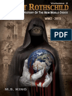M.S. King - Planet Rotschild Vol. 2. - The Forbidden History of the New World Order