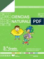 Ciencias Naturales 3