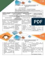 Guía de Actividades y Rubrica de Evaluación Actividad 4 – Trabajo Colaborativo 3 – Diseñando La Estrategia