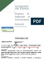5.1 Introduccion a Los PLCs