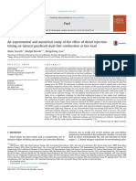 1. An experimental and numerical study of the effect of diesel injection timing on natural gasdiesel dual-fuel combustion at low load.pdf