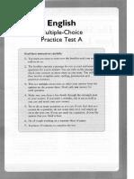Letts V1 - English