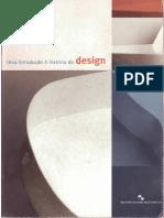Uma Introdução à História Do Design - Edgard Blücher (2000)