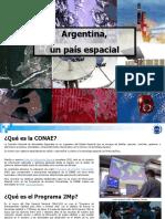 Clase1 Argentina Un Pais Espacial 2017